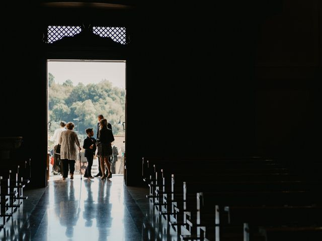 Il matrimonio di Giancarlo e Laura a Fregona, Treviso 22