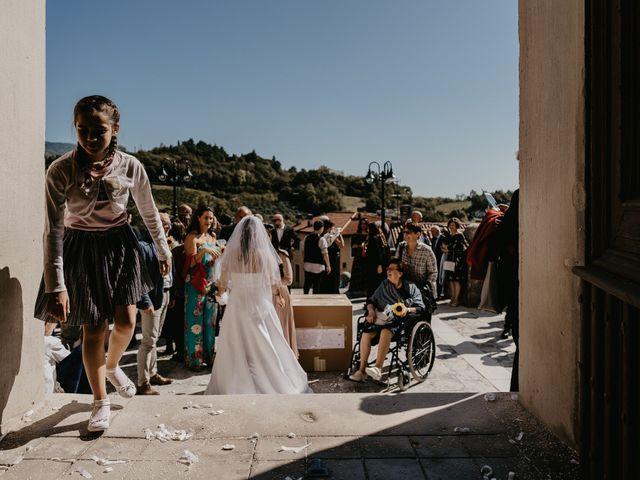 Il matrimonio di Giancarlo e Laura a Fregona, Treviso 25