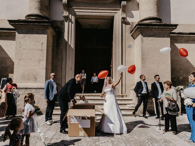 Il matrimonio di Giancarlo e Laura a Fregona, Treviso 26