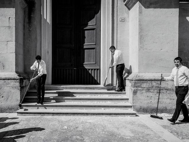 Il matrimonio di Giancarlo e Laura a Fregona, Treviso 27