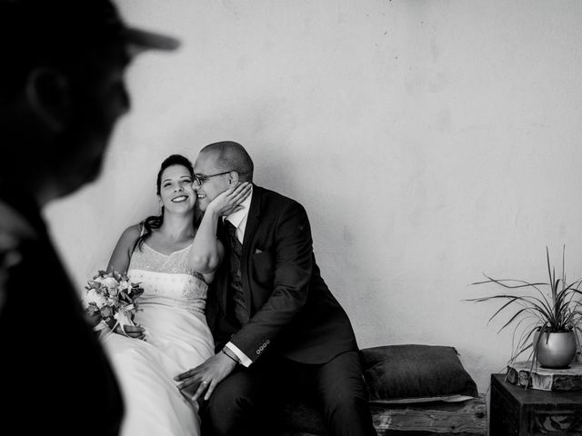 Il matrimonio di Giancarlo e Laura a Fregona, Treviso 36