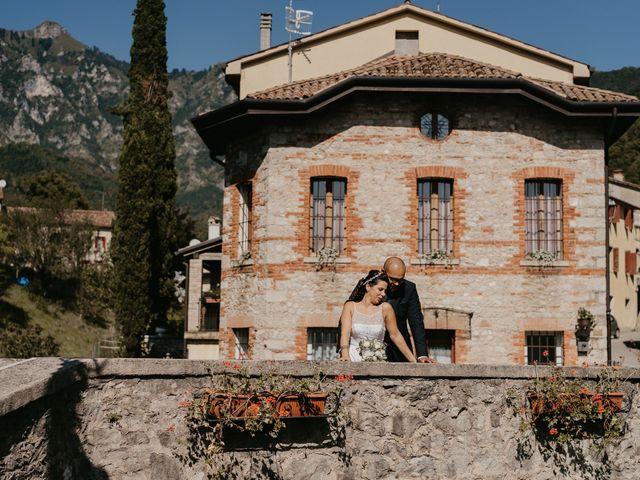 Il matrimonio di Giancarlo e Laura a Fregona, Treviso 37