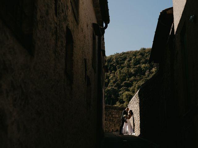 Il matrimonio di Giancarlo e Laura a Fregona, Treviso 40
