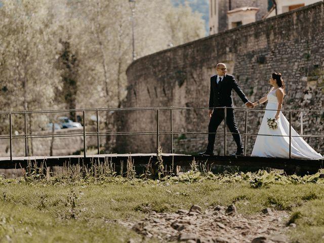 Il matrimonio di Giancarlo e Laura a Fregona, Treviso 41