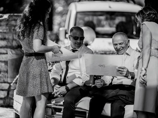 Il matrimonio di Giancarlo e Laura a Fregona, Treviso 45