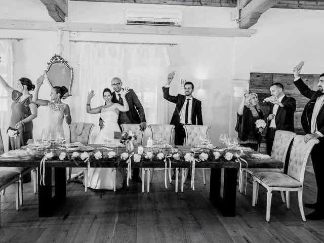 Il matrimonio di Giancarlo e Laura a Fregona, Treviso 46