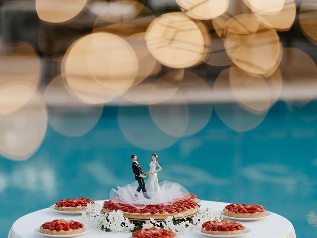 Il matrimonio di Giancarlo e Laura a Fregona, Treviso 55