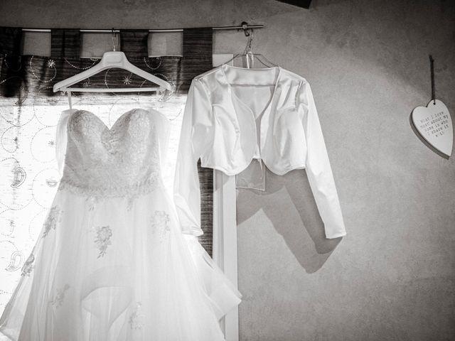 Il matrimonio di Matteo e Giada a Gabicce Mare, Pesaro - Urbino 1