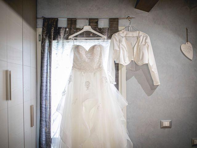 Il matrimonio di Matteo e Giada a Gabicce Mare, Pesaro - Urbino 3