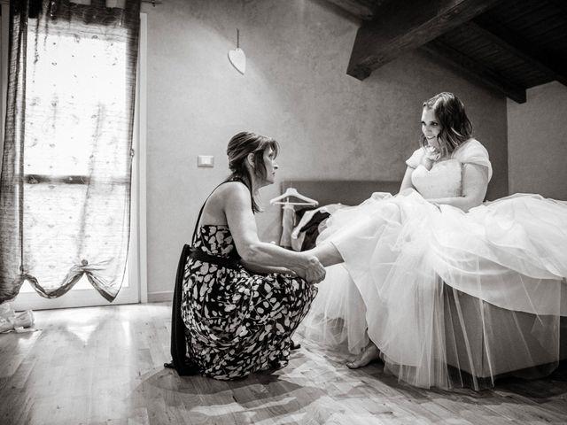 Il matrimonio di Matteo e Giada a Gabicce Mare, Pesaro - Urbino 20