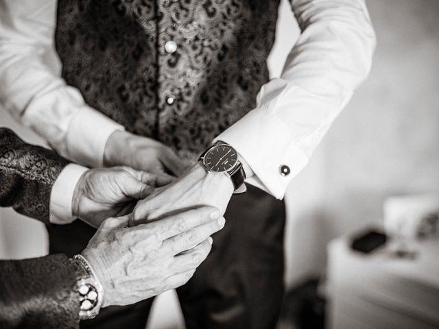 Il matrimonio di Matteo e Giada a Gabicce Mare, Pesaro - Urbino 23