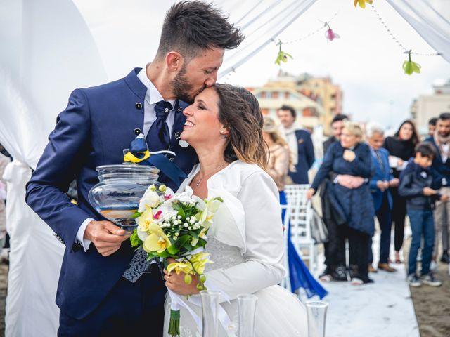 Il matrimonio di Matteo e Giada a Gabicce Mare, Pesaro - Urbino 51