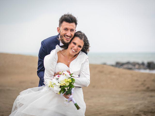 Il matrimonio di Matteo e Giada a Gabicce Mare, Pesaro - Urbino 61