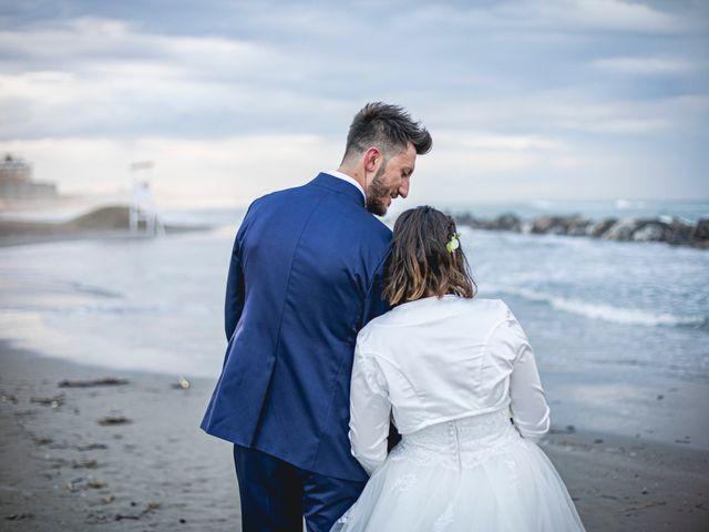 Il matrimonio di Matteo e Giada a Gabicce Mare, Pesaro - Urbino 66