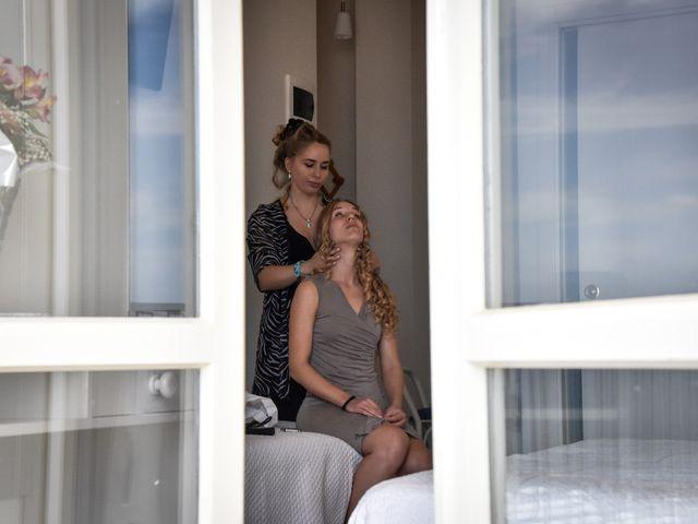 Il matrimonio di Oscar e Bori a Misano Adriatico, Rimini 4