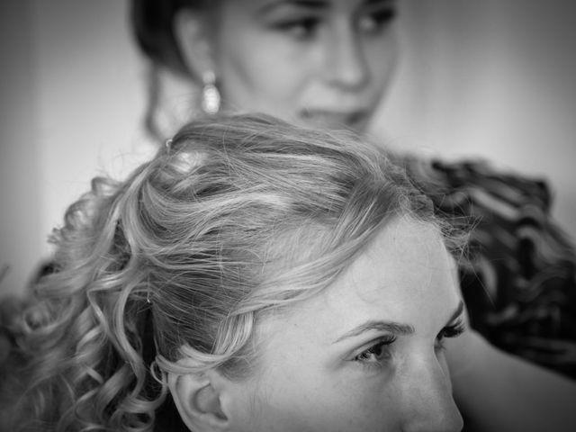 Il matrimonio di Oscar e Bori a Misano Adriatico, Rimini 8