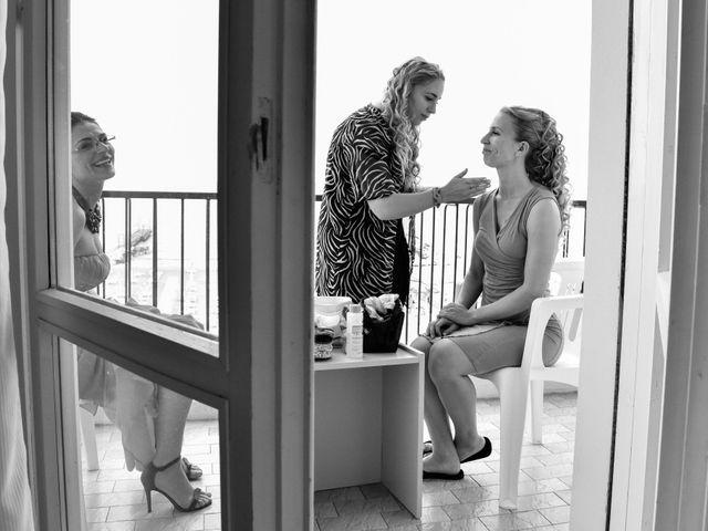 Il matrimonio di Oscar e Bori a Misano Adriatico, Rimini 10