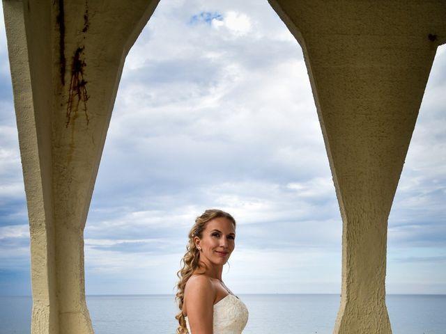 Il matrimonio di Oscar e Bori a Misano Adriatico, Rimini 18