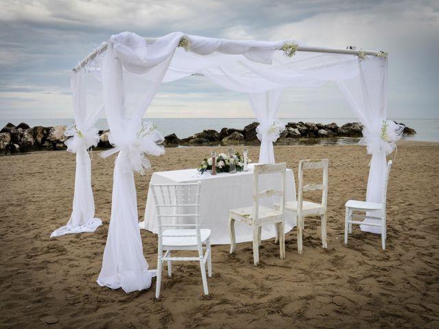 Il matrimonio di Oscar e Bori a Misano Adriatico, Rimini 25