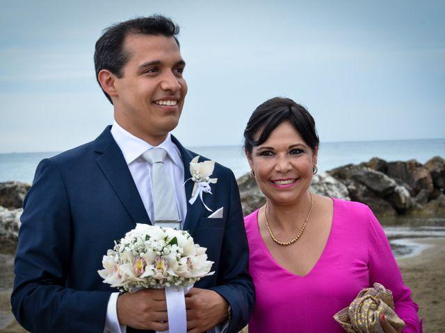 Il matrimonio di Oscar e Bori a Misano Adriatico, Rimini 26