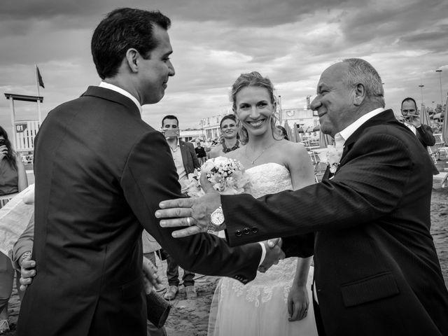 Il matrimonio di Oscar e Bori a Misano Adriatico, Rimini 28