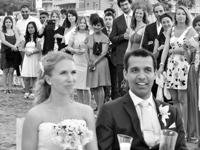 Il matrimonio di Oscar e Bori a Misano Adriatico, Rimini 29