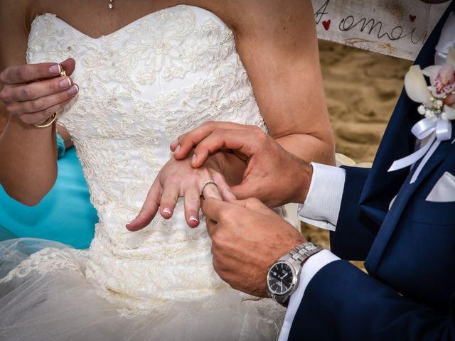Il matrimonio di Oscar e Bori a Misano Adriatico, Rimini 31