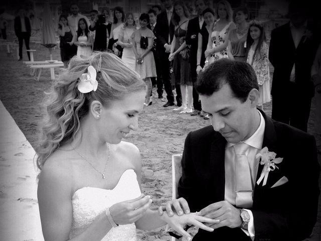 Il matrimonio di Oscar e Bori a Misano Adriatico, Rimini 32