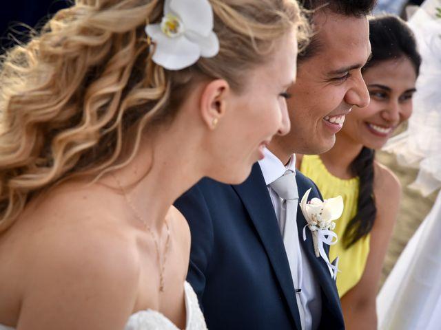 Il matrimonio di Oscar e Bori a Misano Adriatico, Rimini 34