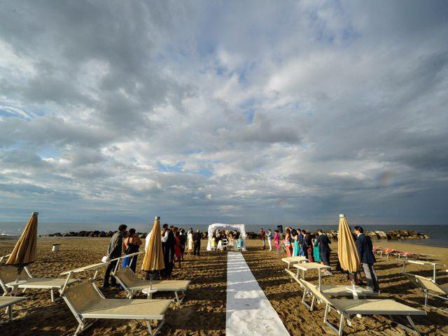 Il matrimonio di Oscar e Bori a Misano Adriatico, Rimini 36