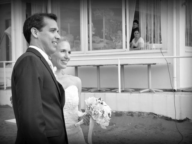 Il matrimonio di Oscar e Bori a Misano Adriatico, Rimini 38