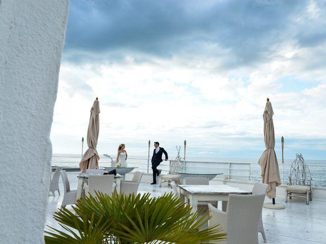 Il matrimonio di Oscar e Bori a Misano Adriatico, Rimini 43