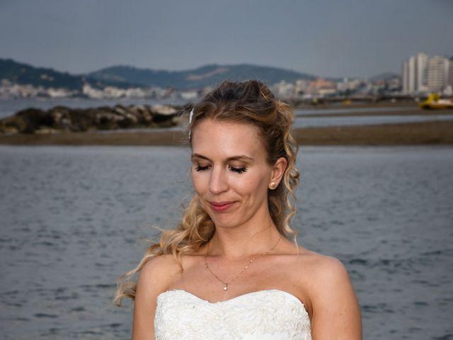 Il matrimonio di Oscar e Bori a Misano Adriatico, Rimini 45