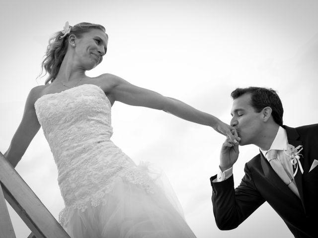 Il matrimonio di Oscar e Bori a Misano Adriatico, Rimini 47