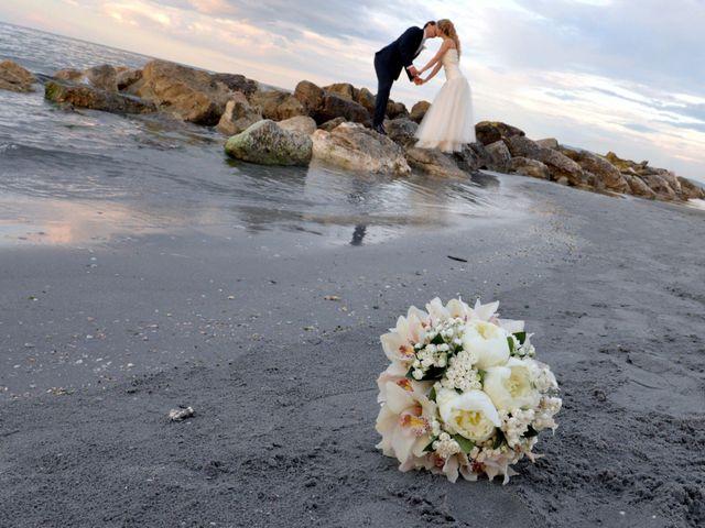 Il matrimonio di Oscar e Bori a Misano Adriatico, Rimini 53