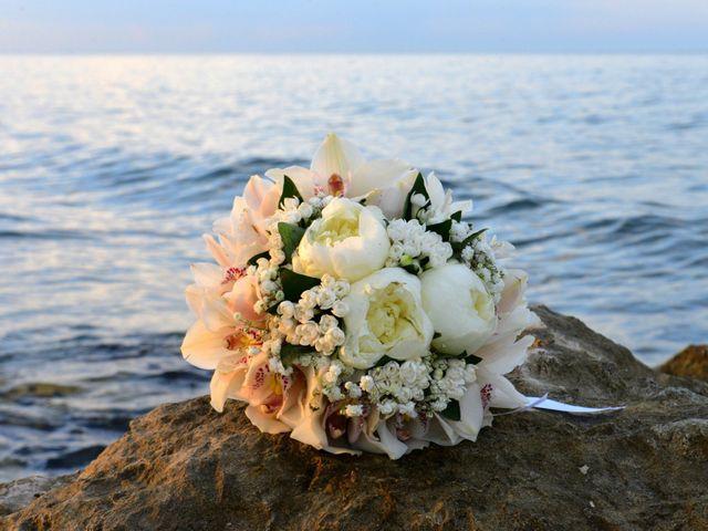Il matrimonio di Oscar e Bori a Misano Adriatico, Rimini 54