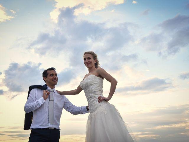 Il matrimonio di Oscar e Bori a Misano Adriatico, Rimini 55