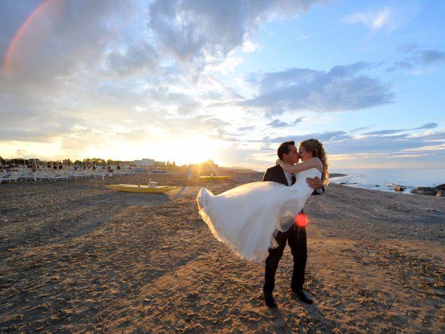 Il matrimonio di Oscar e Bori a Misano Adriatico, Rimini 57