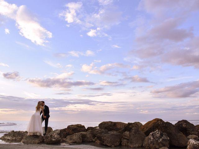 Il matrimonio di Oscar e Bori a Misano Adriatico, Rimini 2