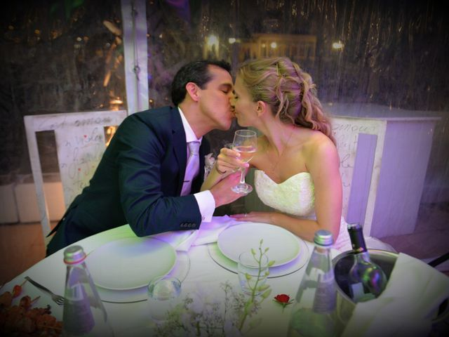 Il matrimonio di Oscar e Bori a Misano Adriatico, Rimini 60