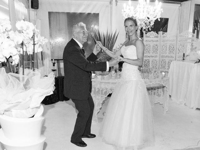 Il matrimonio di Oscar e Bori a Misano Adriatico, Rimini 61