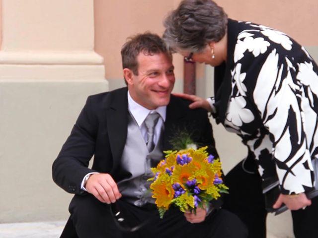 Il matrimonio di Antonio e Sara a Sestri Levante, Genova 5