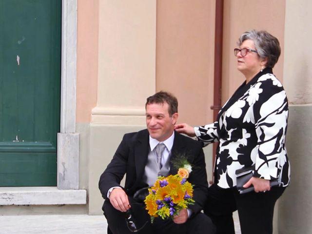 Il matrimonio di Antonio e Sara a Sestri Levante, Genova 6