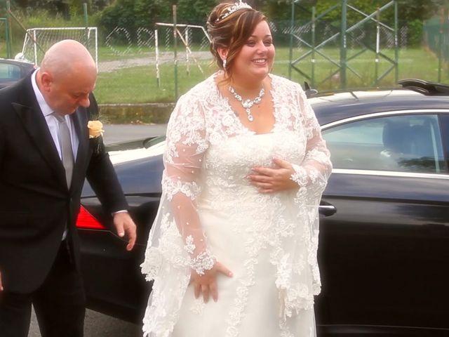 Il matrimonio di Antonio e Sara a Sestri Levante, Genova 7