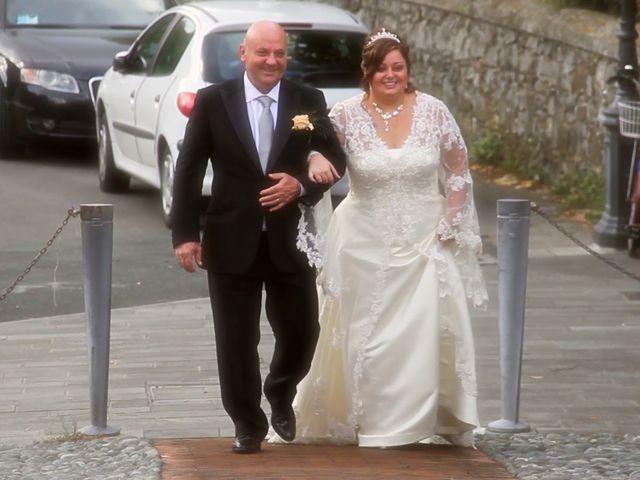 Il matrimonio di Antonio e Sara a Sestri Levante, Genova 8