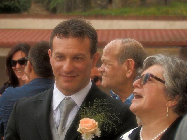Il matrimonio di Antonio e Sara a Sestri Levante, Genova 9