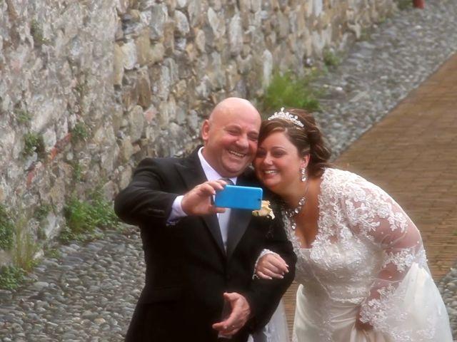 Il matrimonio di Antonio e Sara a Sestri Levante, Genova 10