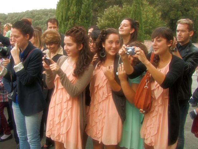 Il matrimonio di Antonio e Sara a Sestri Levante, Genova 11