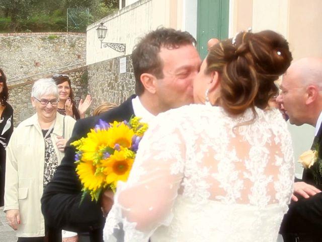 Il matrimonio di Antonio e Sara a Sestri Levante, Genova 14