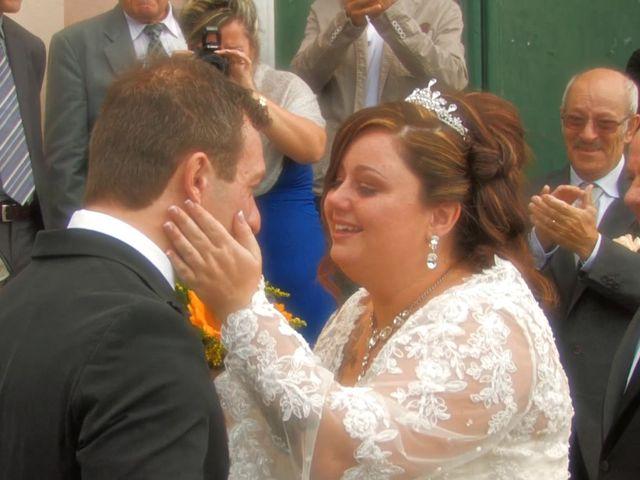 Il matrimonio di Antonio e Sara a Sestri Levante, Genova 15